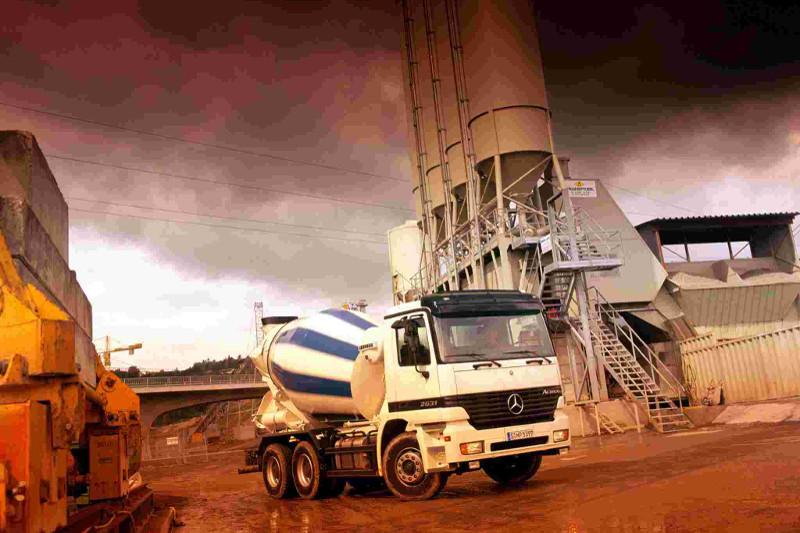 zimbabwe cement industry
